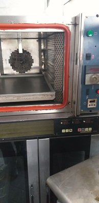 旋風烤箱加發酵箱 三麥公司製品 售後有保固