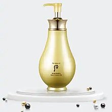 The History of Whoo Spa Body Essense Oil 宮庭皇后身體精華-可店舖取貨