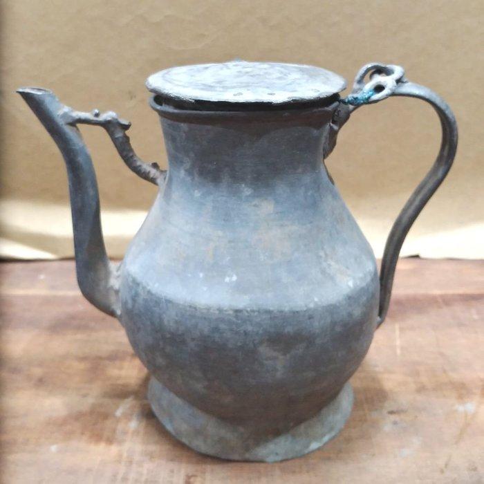 尋寶屋~老錫茶壺