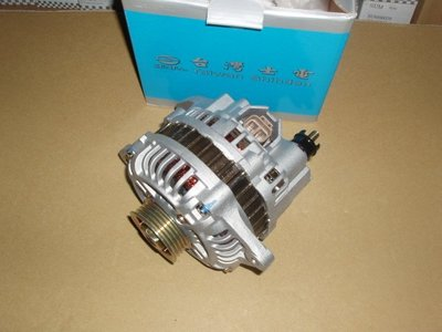 07- FORTIS/OUTLANDER 2.4 發電機(原廠士電)