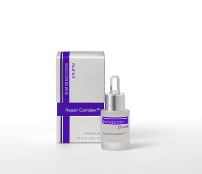 Swisscode Pure系列REPAIR COMPLEX™ – The Cell Renewer(細胞再生精華液) 15ml