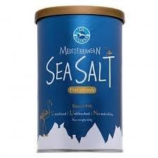 統一生機 LA CORSA地中海日曬海鹽 425g罐