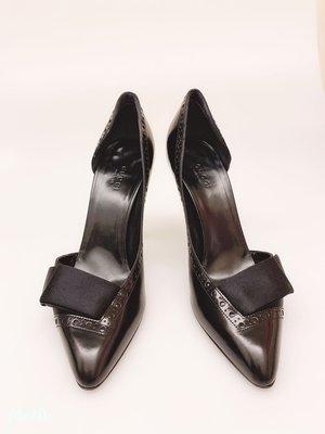 🔮⚗️LOUIS VUITTON老花涼鞋size:38.5   (06253)