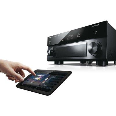YAMAHA RX-A2080 MusicCast /Wi-Fi 無線音樂串流擴大機 ,歡迎來電(店)預約選購 悅笙音響