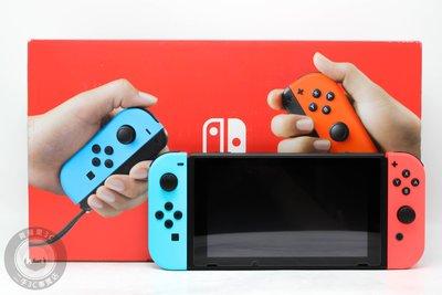 【高雄青蘋果3C】Nintendo Switch 紅藍 主機 電力加強版 版本 10.2.0  #56652