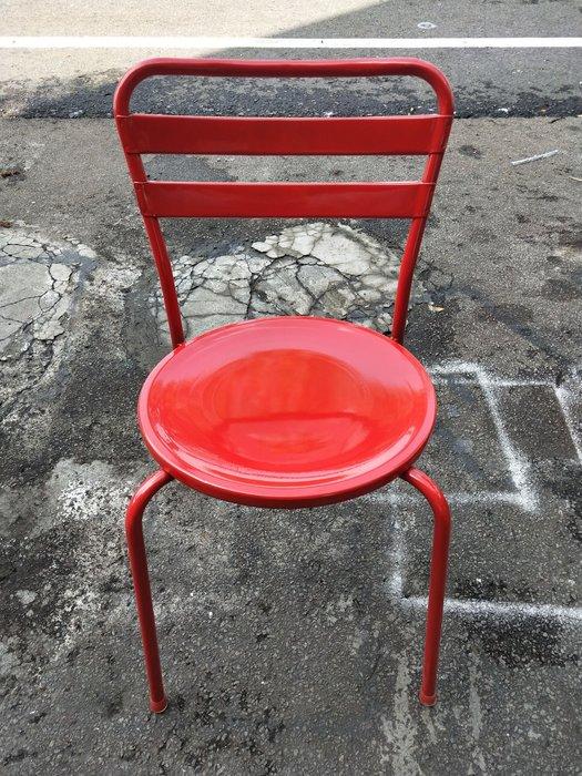 非凡二手家具 紅色 冰淇淋椅*洽談椅*麻將椅*辦公椅*接待椅*電腦椅*化妝椅*房間椅*沙發椅*咖啡椅*木椅