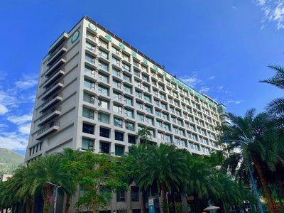 (媽媽愛旅遊)@長榮鳳凰酒店(礁溪)~代訂房#高級家庭客房(二大床)