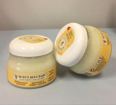 Network美奧代購~加拿大 Burts Bees Baby嬰幼兒修復萬用滋潤舒緩膏 210克