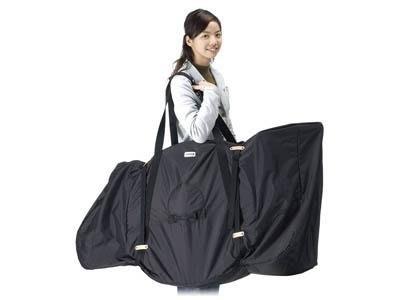 《台灣精品》LOTUS 加厚版 26吋 拆兩輪  攜車袋 (20吋~26吋)  裝車包 ~盛恩單車~ ..