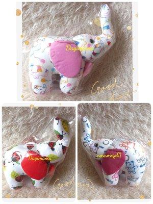 【泰國直送新色】全新3色@NaRaYa曼谷包🇨🇷大象娃娃🐘…擺飾 收藏 交換禮物👍