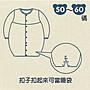 日本可愛滿印 新生兒服 兔裝 包屁衣 造型服  媽媽寶寶童裝 保暖服 (50-60)【GD0049】