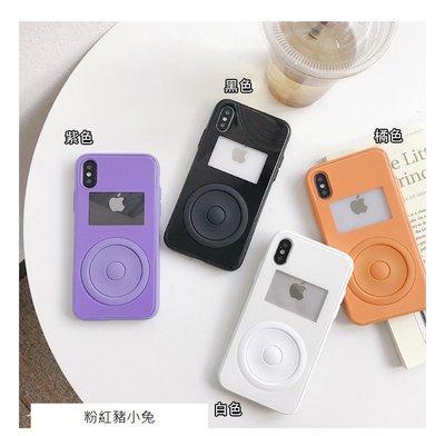 ix手機殼情侣iPhone7/7plus手機殼iphone8/8plus男女款i6/6s/6plus潮牌全包