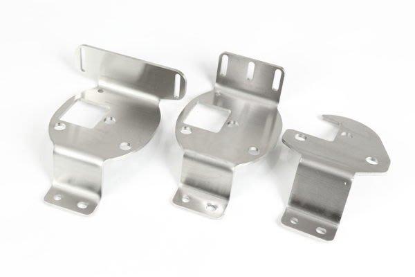 [極致工坊] BWS BWS'X 大B 液晶 儀表 T1 T2 X-HOT 風鏡 不鏽鋼 白鐵 錶架 訂做