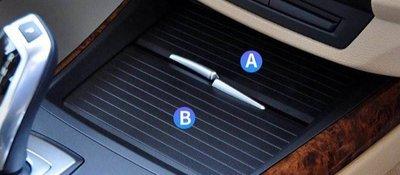 寶馬 BMW E70 X5 置物盒 置杯架 拉簾 拉蓋
