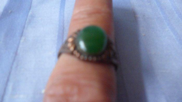 紫色小館8-------翠玉戒指