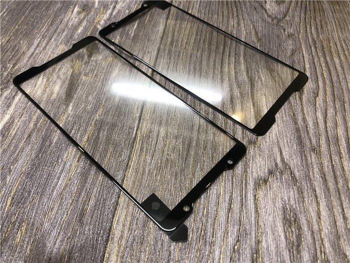 華碩 asus ROG phone ZS600KL 滿版 玻璃貼 保護貼 鋼化膜