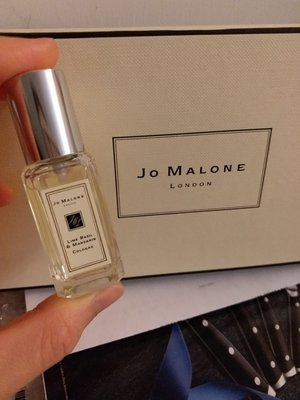 jo malone cologne 9ml 100%new