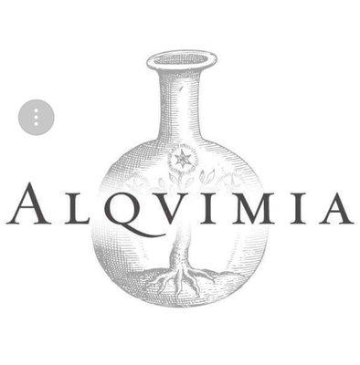 Alqvimia 陶瓷香薰爐