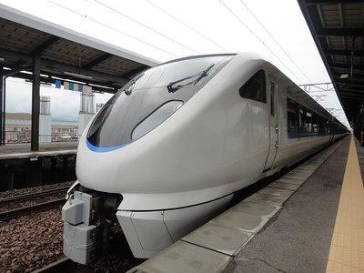 [玩具共和國] TOMIX HO-9071 JR 683-0系特急電車(サンダーバード・新塗装)セットB(3両)