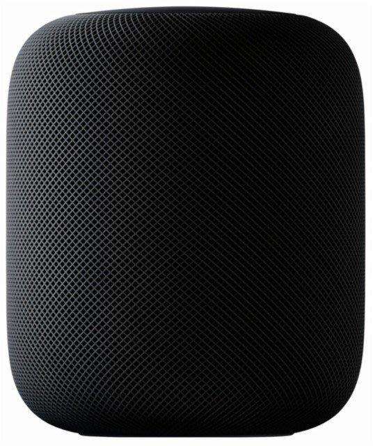 智慧型Siri聲控喇叭支援HomeKIT,AirPlay 2.2018 Apple Homepod