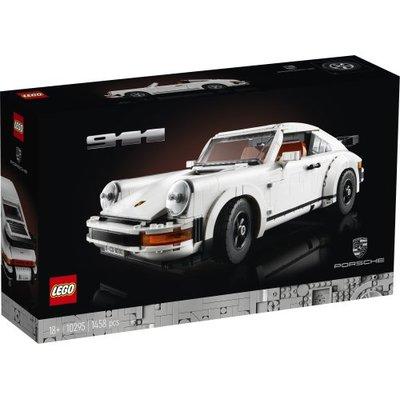【鄭姐的店】樂高 10295 Creator Expert 系列 - Porsche 911
