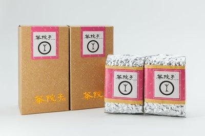 【茶院子】在地茶農~【阿里山石棹手採烏龍茶】濃郁山氣,茶水軟甜!! 阿里山茶 免運費