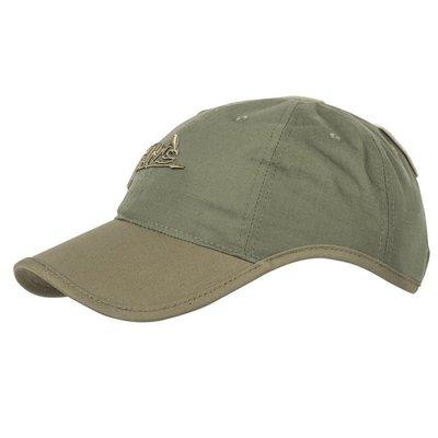 Helikon-tex CZ-LGC-PR-0212A射擊小帽OLIVE GREEN / ADAPTIVE GREEN