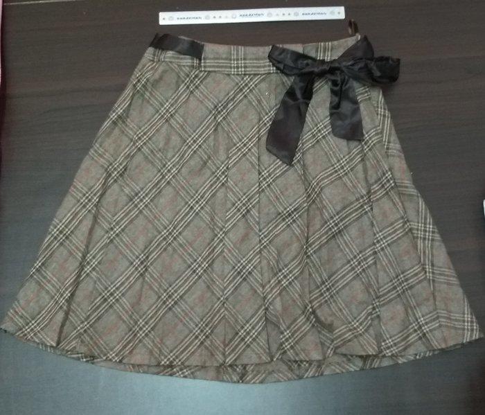全新,實品超美的百摺裙