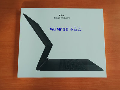 『全新』原廠 Apple Ipad Pro keybod 平板鍵盤 巧控鍵盤 注音 適用12.9吋3、4世代 高雄可自取