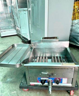 寶鼎牌桌上型17L油炸機 桶裝瓦斯 只使用半年 ️🌈萬能中古倉️🌈 新北市