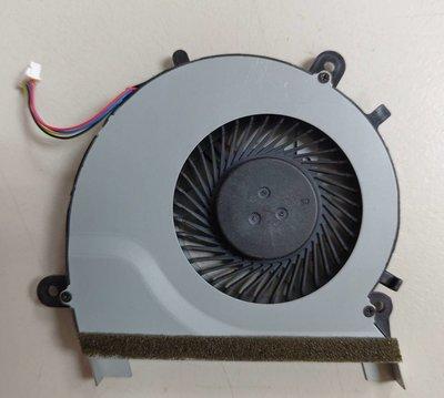 全新 華碩 ASUS 筆電風扇 S451 S451L R451L 保固三個月 現場立即維修