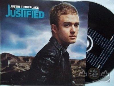 【黑膠唱片LP】愛你無罪(進口黑膠) Justified(Vinyl)/賈斯汀---01241418231