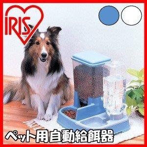 **貓狗大王**自動餵食飲水器JQ-3...