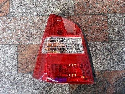 NISSAN系列~LIVINA-2010~2012 尾燈 (有後霧燈款)...全新原廠件