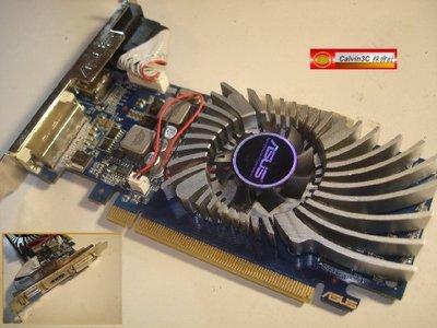 華碩 ASUS GT610-1GD3-L NVIDIA GT610 DDR3 1G 短卡 風扇版 HDMI輸出 DX11