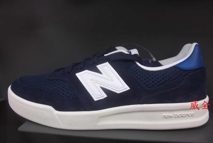 【威全全能運動館】New Balance 基本款 時尚休閒 運動鞋 現貨 CRT300K2保證正品公司貨 男款 D楦