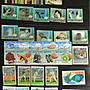 特價商品 外國郵票 紐西蘭 二頁 006