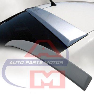 福斯 Volkswagen Beetle 金龜車 2門 後遮陽 後上擾流 ABS素材 免運 2005-2009