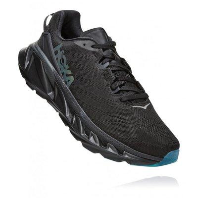 R'代購 HOKA ONE ONE Elevon 2 Black BDSD WP 黑紫藍綠 跑鞋 HK1106477