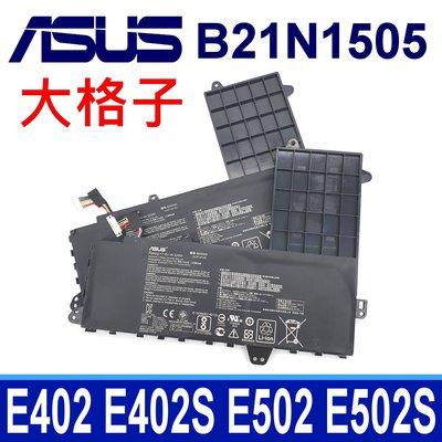 ASUS B21N1505 2芯 原廠電池 大格子 E402 E402S E402M E402MA E502 E502S 台中市