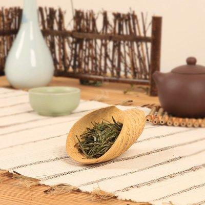 ₴金凱悅㍐竹根茶則 茶荷 竹 賞茶盒 茶道 零配 根雕 賞茶荷 手工