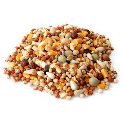 【可超取】鴿子飼料10斤一袋/綜合雜糧飼料/倉鼠飼料~鴿子,斑鴆,斑鴆,麻雀,鸚鵡等野外鳥類和零嘴