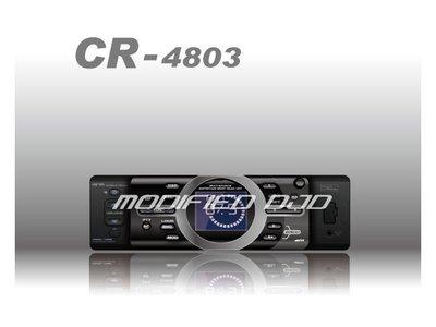 DJD 16 INN-I0231 CR4803 創新牌 INNOVATIVE 1-DIN  車用主機 iPhone專用