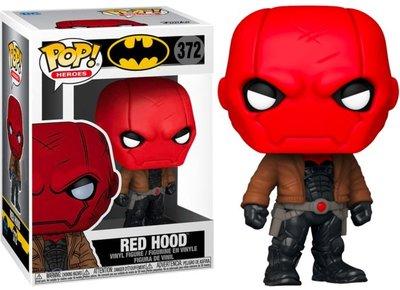 [代購] FUNKO POP DC HERO 蝙蝠俠 BATMAN 傑森·托特/紅頭罩 RED HOOD 限定版