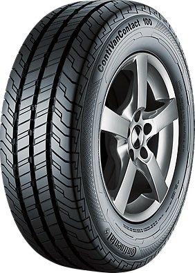 特價 三重 國道旁 ~佳林輪胎~ 德國馬牌 VanContact 100 205/65R15C 貨車 載重胎