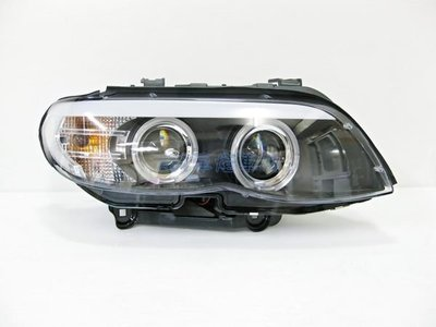 ~~ADT.車燈.車材~~BMW X5...