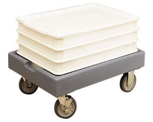 【無敵餐具】CAMBRO披薩PIZZA麵糰箱(聚丙烯)46x66cm深7.6cm輕巧耐久防破損麵糰/烤箱 【Q0056】