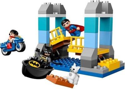 樂高 LEGO 蝙蝠俠冒險篇 10599
