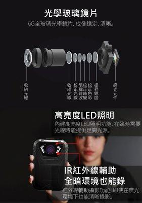 【皓翔】全視線 G600  1080P 高畫質 防水防撞  超廣角 隨身 行車紀錄器