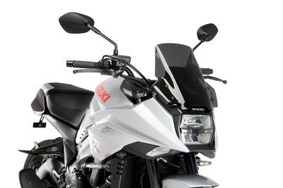[ Moto Dream 重機部品 ] PUIG 3637系列 風鏡 SUZUKI KATANA 2019